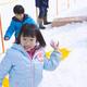 福島県の雪遊びにおすすめスキー場3選 広い雪景色の中遊ぼう!