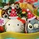 人気キャラクターでクリスマスのお弁当を華やかに演出しよう!