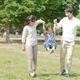 音無親水公園で水遊び、桜、紅葉も!王子駅すぐでアクセス抜群|東京都