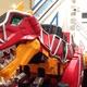 東映ヒーローワールドの限定グッズやイベントが楽しい!|千葉県