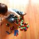 1歳~2歳の子どもに!おもちゃで知育・体力・創造力をはぐくもう