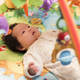 プレイジム・プレイマットの選び方|赤ちゃんを楽しませる商品も