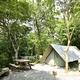 初心者におすすめ!大自然のキャンプ場「ウッドペッカー」|山梨