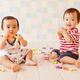 0歳から始めたい!親子で楽しむ・学べる習い事特集 │3選