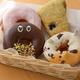 フロレスタで人気キャラクターちびまる子ちゃんドーナツ発売!