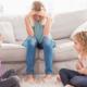 上の子どもが赤ちゃん返り…イライラしてしまう|専門家の見解