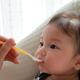 【離乳食初期】おかゆのレシピと保存方法