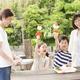 徳島の月見ヶ丘海浜公園でコテージに泊まろう!バーベキュー、イベントも!