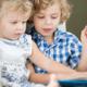 赤ちゃんが兄妹共に喘息なのは家族の遺伝?|専門家の見解
