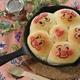 「ちぎりパン」で作る、簡単可愛い人気キャラクターパン!