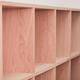 子ども部屋の収納棚にはニトリのカラーボックス!安くて種類も豊富