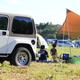 有野実苑で家族キャンプデビュー!収穫や自然体験もできる!|千葉県