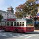 周遊バス「あかいくつ」!横浜の観光スポットを子連れで巡ろう