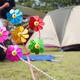 口コミで評判!柿山田オートキャンプガーデンで自然遊び|千葉県