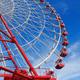 三重県の遊園地3選|ジェットコースターにプール、アウトレットも!