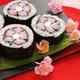 今年は手作り恵方巻きに挑戦!!かわいい飾り巻き寿司5選