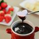 おうちでチョコレートフォンデュしよう!やり方、実は簡単!