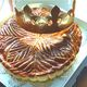 「ガレット・デ・ロワ」幸運は誰の手に?新年に幸せを運ぶフランス菓子
