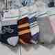 新生児用の靴下の選び方!口コミで人気のおすすめ商品10選