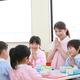 幼稚園と保育園の違いを徹底解説!費用は?メリットデメリット、学力は?