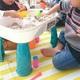 口コミで大人気なキネティックサンド!不思議な砂と遊び方を解説