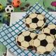 バレンタインに作ろう!サッカー好きの子ども向けスイーツレシピ