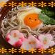 冬にもぴったり!温かい麺レシピ3選|人気のキャラをトッピング