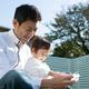 梅田でママの買い物中パパと子どもが休憩できる無料スポット3選