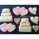アイシングクッキーのイベント別デザイン!手作りプレゼントにいかが?