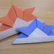 折り紙「兜」(かぶと)の折り方動画|難易度:初級