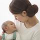 【医師監修】新生児・赤ちゃんのしゃっくり|止め方、頻繁な原因を解説