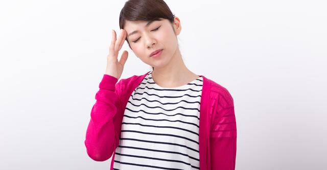 12 週 頭痛 妊娠