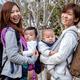 抱っこ紐おすすめ13選!新生児期から幼児期までの種類を解説