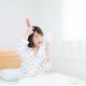 【看護師監修】産後の抜け毛はいつまで続く?気になるケアと対策・予防法!