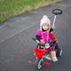 赤ちゃんから乗れる!三輪車の選び方のポイントとおすすめ三輪車