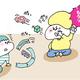 【コメタパン育児絵日記(91)】おもちゃを投げちゃう2歳児へ兄のまさかのひと言