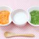 離乳食初期の進め方は?献立スケジュールや量、食材&おすすめレシピ14選