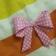 簡単!折り紙の手作りリボン|ラッピングや飾り付けにいかが?