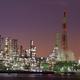 横浜の工場夜景クルーズは子連れにおすすめ!|神奈川県