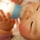 哺乳瓶の乳首の選び方|穴の形の種類、サイズ、消毒方法の解説も