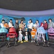「おでかけマリンアート親子撮影会」レポート!|cozre×海遊館×アップリカ