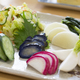 試食が楽しい、アキモ浅漬工場の見学!野菜や栄養を学ぼう