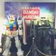 おもちゃのまちバンダイミュージアムでガンダムに会える|栃木県