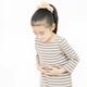 子どもにも起こる虫垂炎(盲腸)...症状・原因・注意点