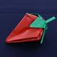 折り紙「いちご」の折り方動画|難易度:中級