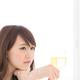 妊娠初期のアルコール摂取|少量でも危険?胎盤や胎児への影響