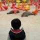 水族館「うみたまご」のあそびーちが人気!イルカと遊ぼう|大分県