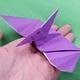 恐竜好きな子どもにおすすめ!プテラノドンを折り紙で作ろう!