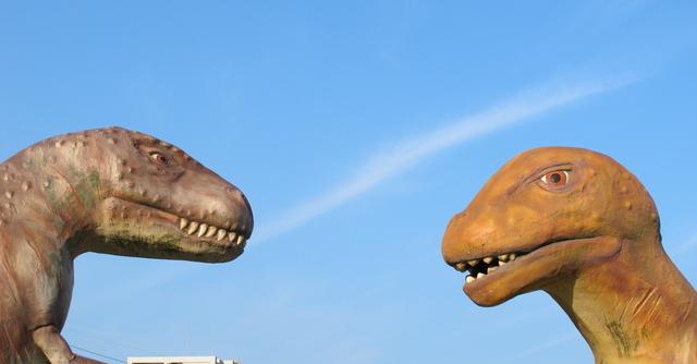 恐竜 映画 おすすめ