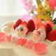 ひな祭りにも!簡単手作りケーキアイデア5選